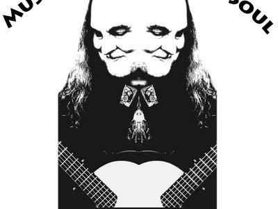 Lumen Jingos t-shirt main photo