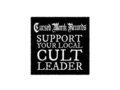CULT LEADER PATCH main photo