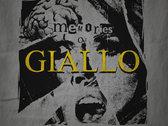 Memories of Giallo T-Shirt photo