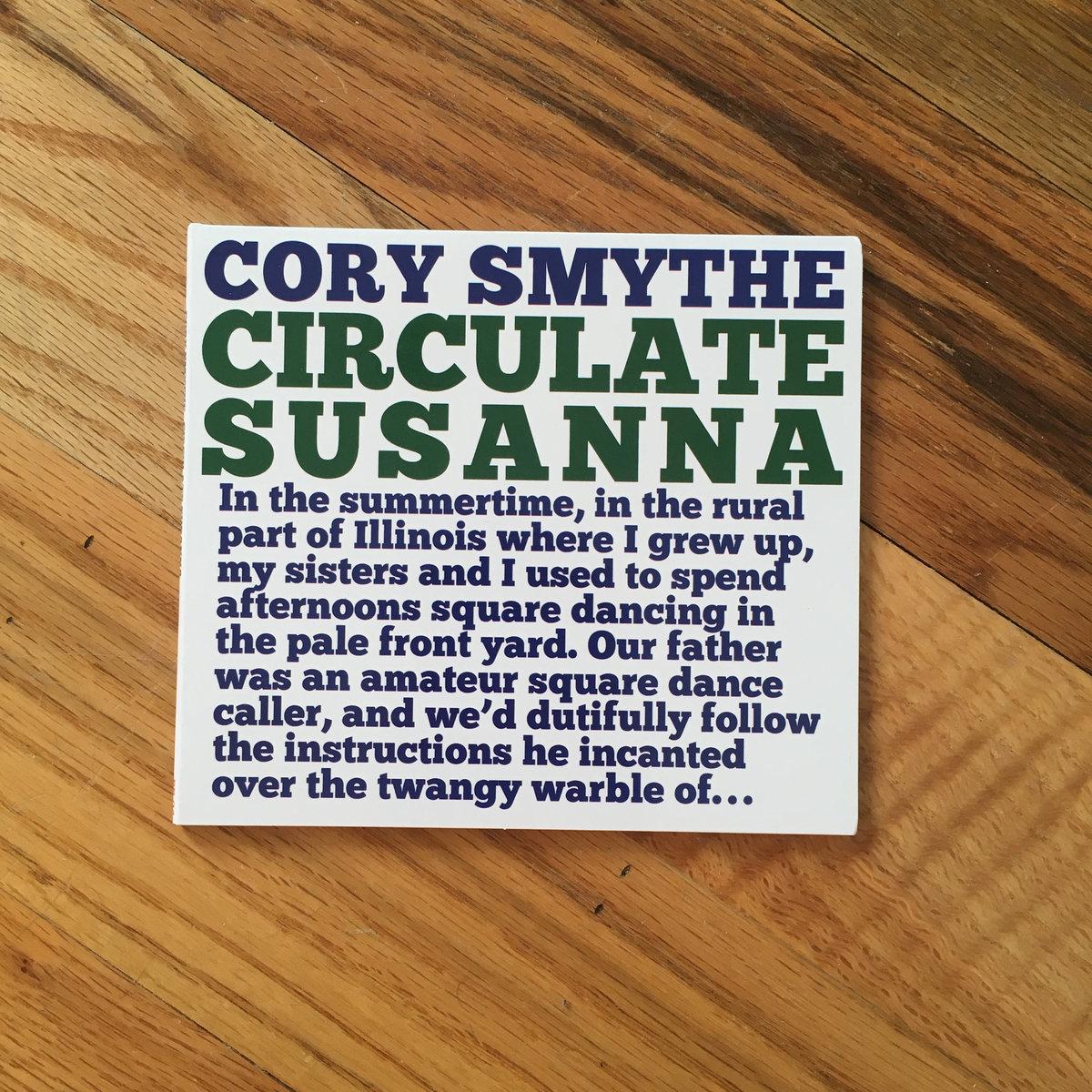 Reverse soil flutter   Cory Smythe