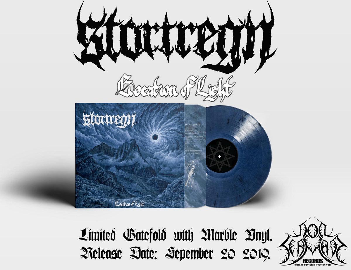 Inner Black Flame Stortregn Non Serviam Records