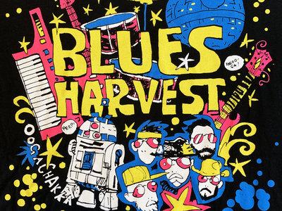 Blues Harvest R2D2 (black) main photo