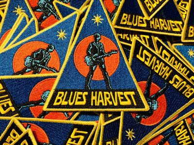 Blues Harvest Patch (Luke Triangle) main photo