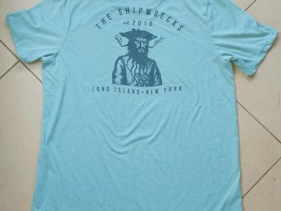 Blackbeard - Points East Collabo Shirt main photo