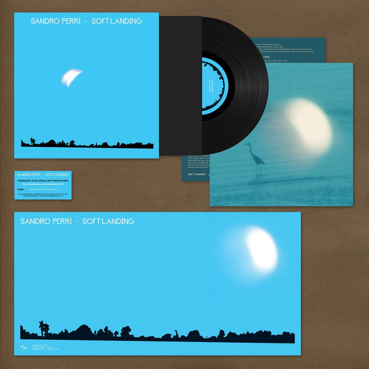 Soft Landing | Sandro Perri