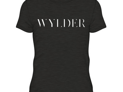Wylder Black Shirt main photo