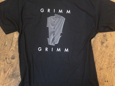 Grimm Grimm T-Shirt main photo