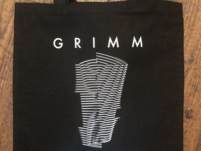 Grimm Grimm Tote Bag main photo
