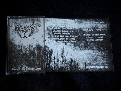 "Audio Cassette ""Illusionen eines verlorenen Lebens"" main photo"