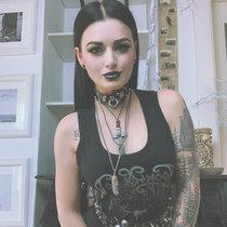 Noir allisa Hacked alissa_noir