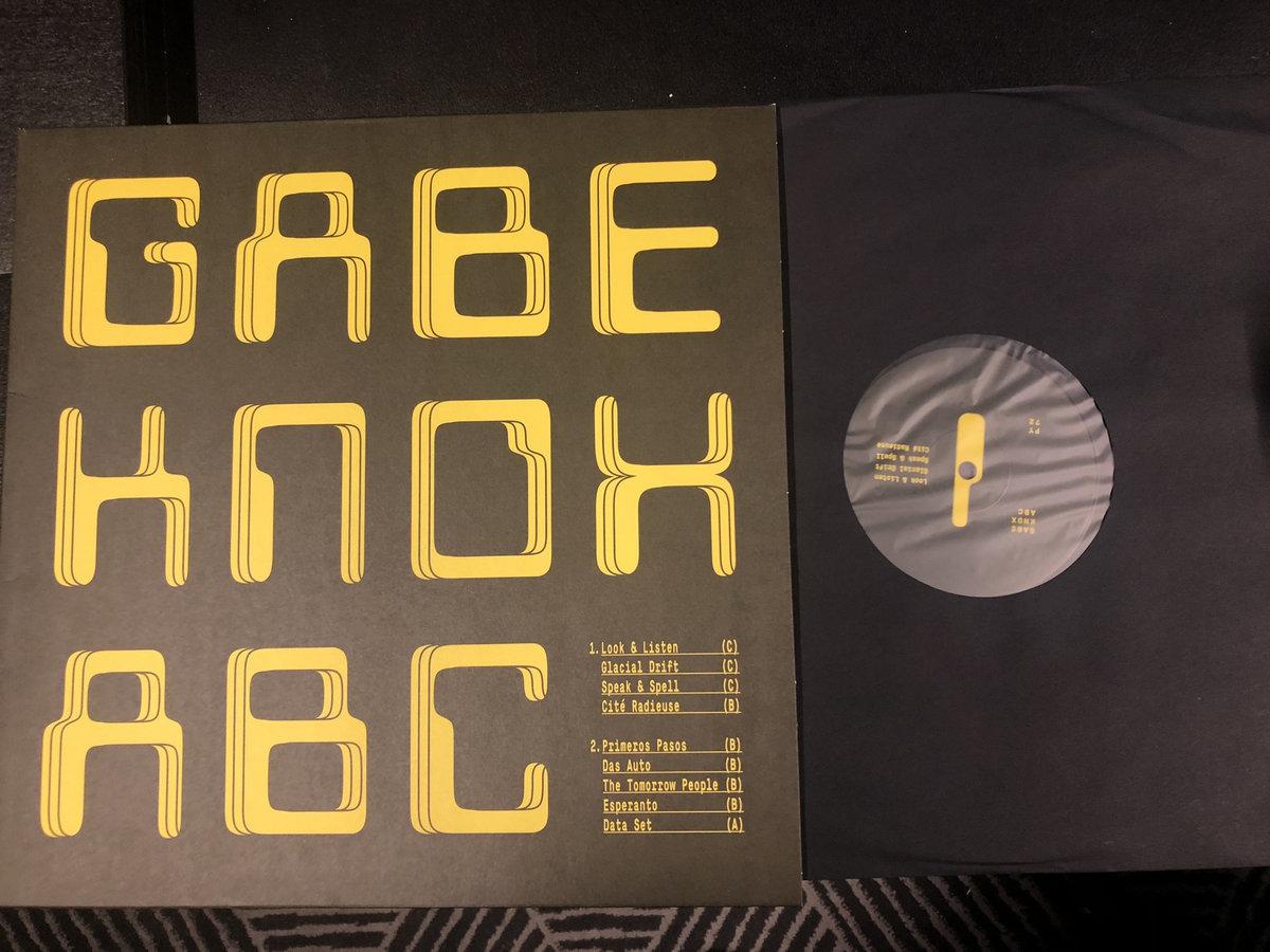 ABC | Gabe Knox