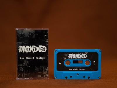 'The Mended Mixtape' Cassette main photo