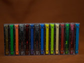 'The Mended Mixtape' Cassette photo