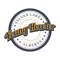 Young Howler image
