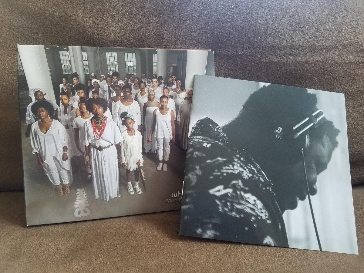 tubman    FPE Records