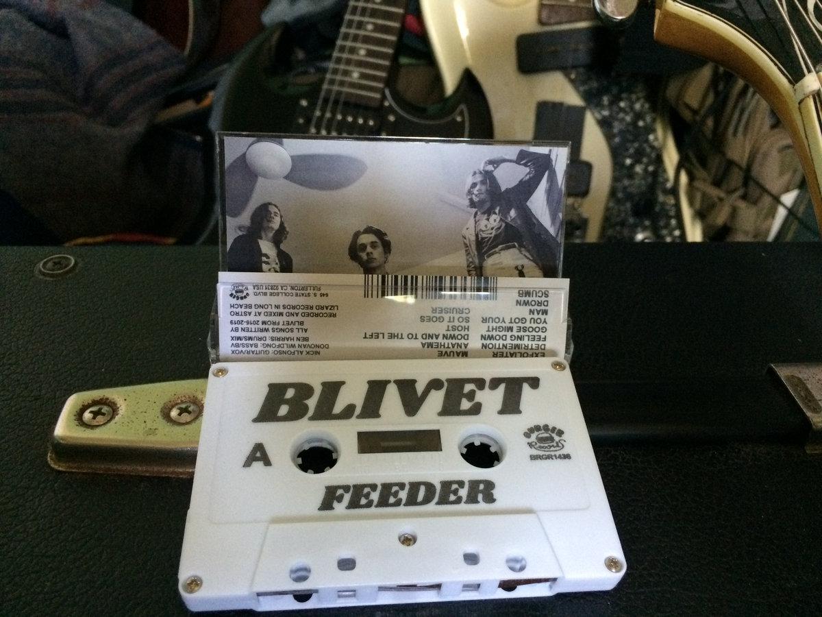 Feeder | BLIVET