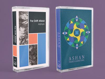 Ashan Cassette Bundle main photo