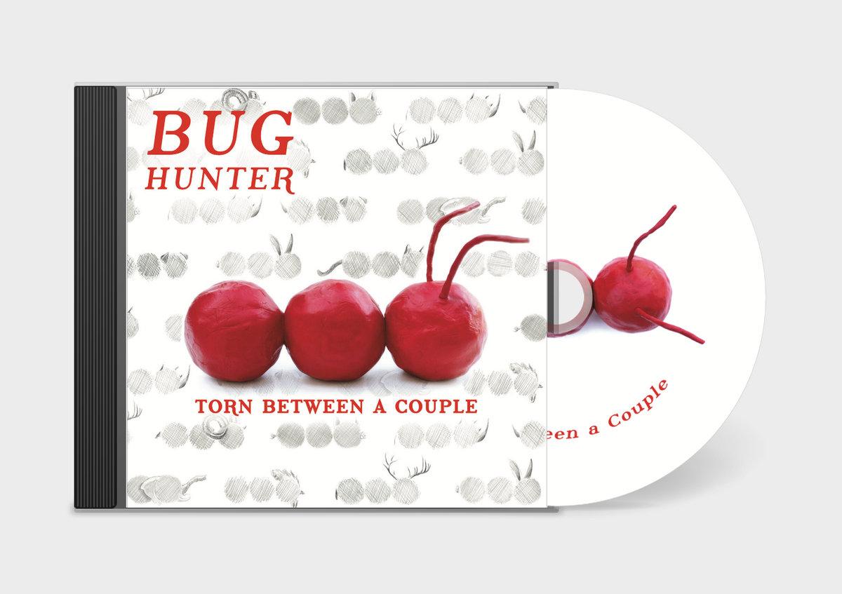 Torn Between A Couple   Bug Hunter