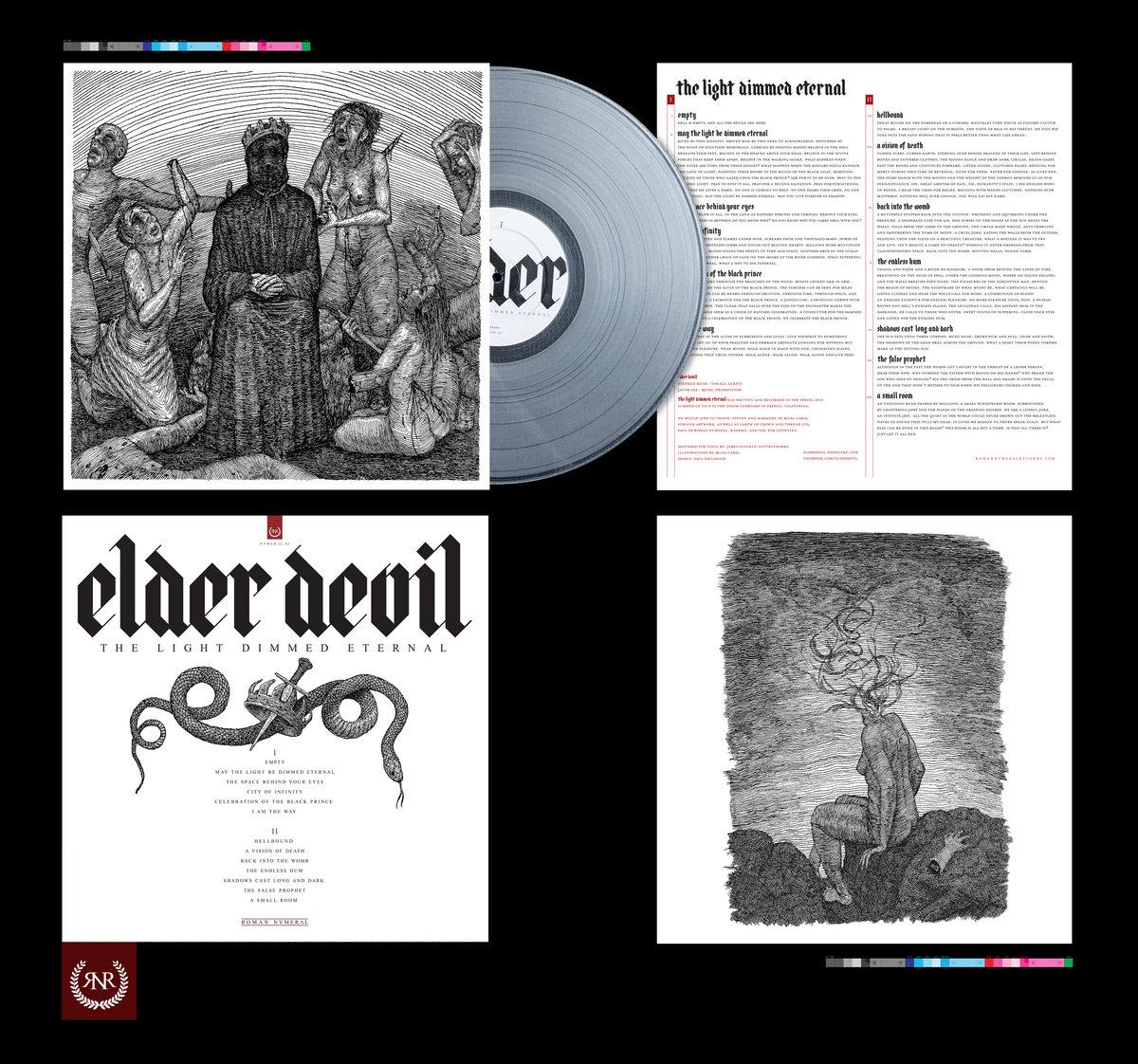 Celebration of the Black Prince | Elder Devil