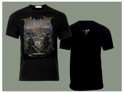 Zerfall T-Shirt main photo