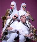SaxLab Saxophone Quartet image