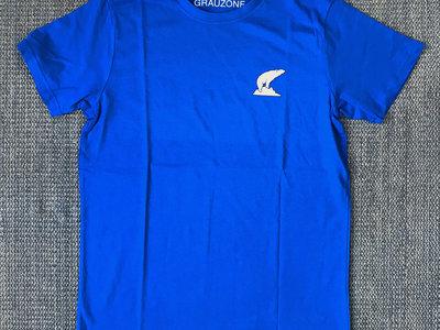 "Eisbär 12"" Vinyl + Eisbär Classic T-Shirt Combo main photo"