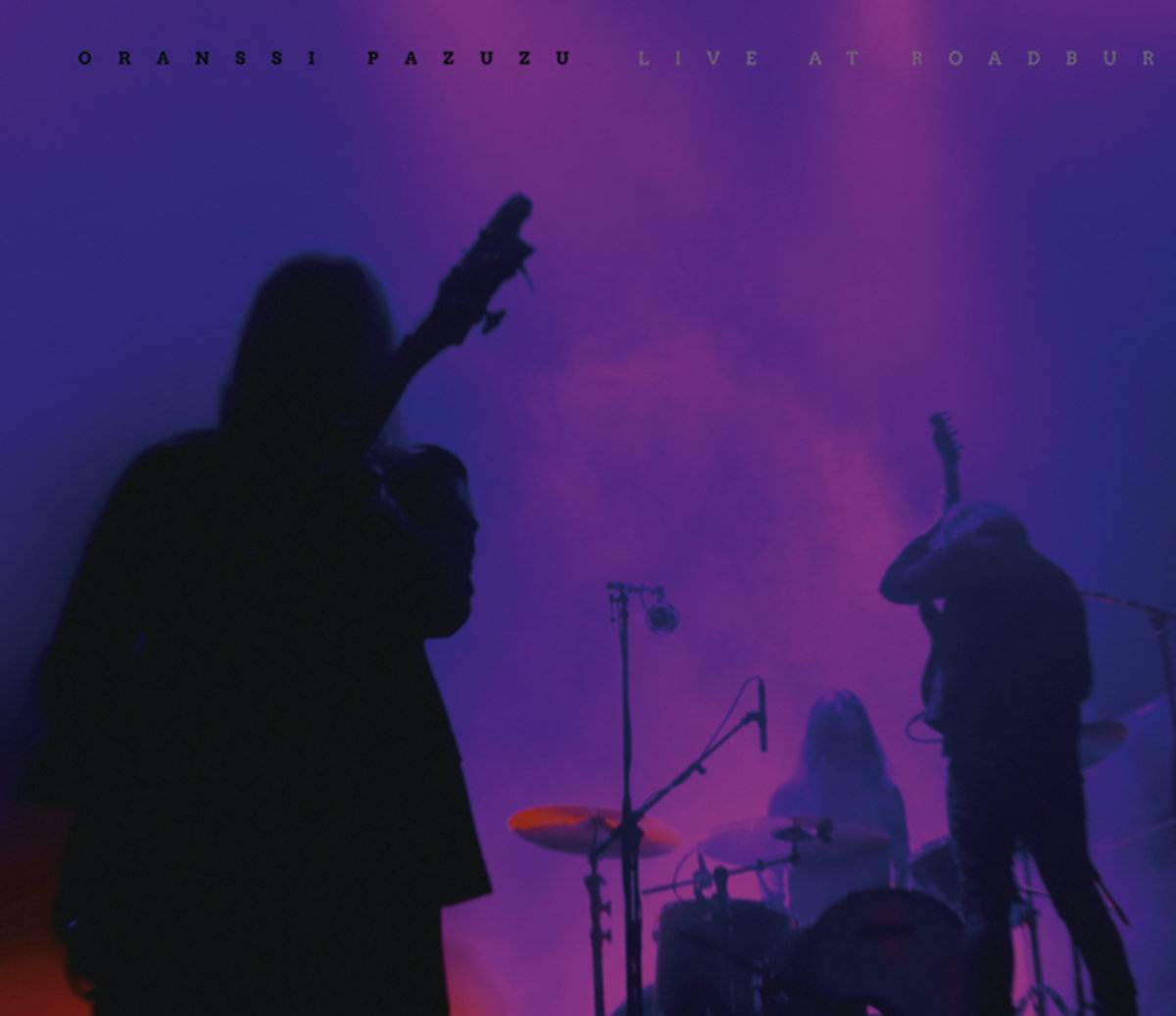 Live At Roadburn | Roadburn Records