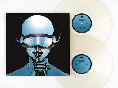 "2x12"" Limited Vinyl main photo"