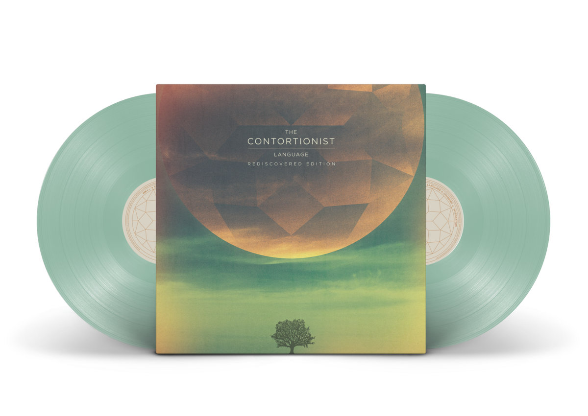 Language | The Contortionist