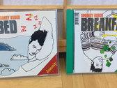 BED & BREAKFAST 2CD photo