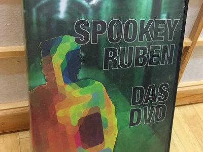DAS DVD main photo