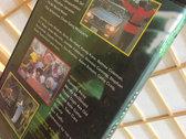 DAS DVD photo