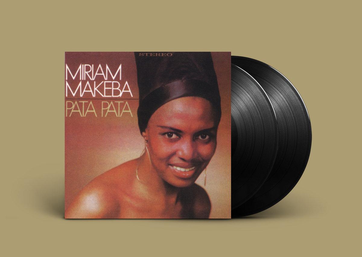 Pata Pata | Miriam Makeba
