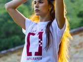 "T-Shirt ""Autumn 2019 Collection"" photo"