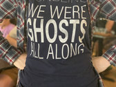 Ghost T-Shirt photo
