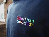 Rhythm Section 'Rainbow' Tee photo