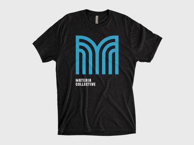 """M"" Icon T-shirt main photo"