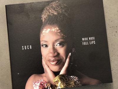 Wide Nose Full Lips CD main photo
