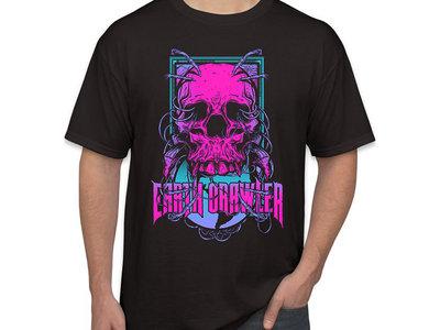 """WORLD EATER"" T-Shirt main photo"