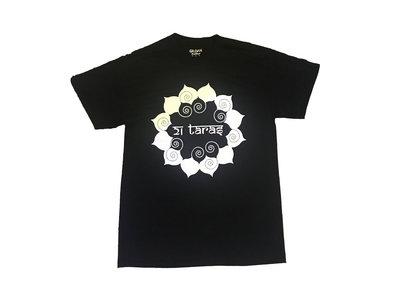 21 Taras Black Lotus T-Shirt w/ Free 'Change' - Album Download main photo