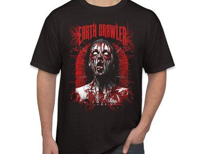 """""""BLEED"""" T-Shirt main photo"""
