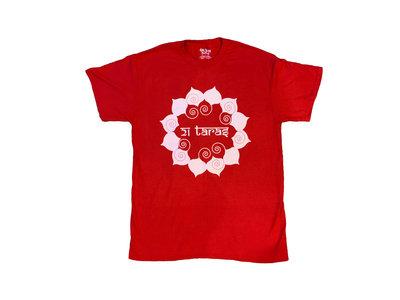 21 Taras Red Lotus T-Shirt w/ Free 'Change' - Album Download main photo