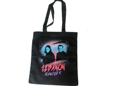 Lebanon Hanover - Lebanon Hanover Tote Bag full color main photo