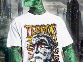 ATC Weeping Goram T-shirt photo