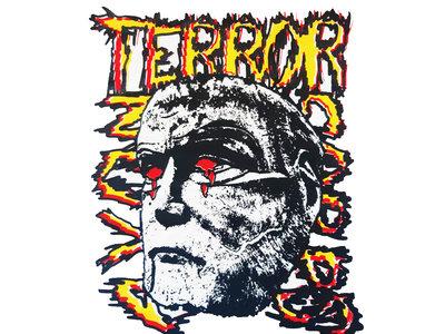 ATC Weeping Goram T-shirt main photo