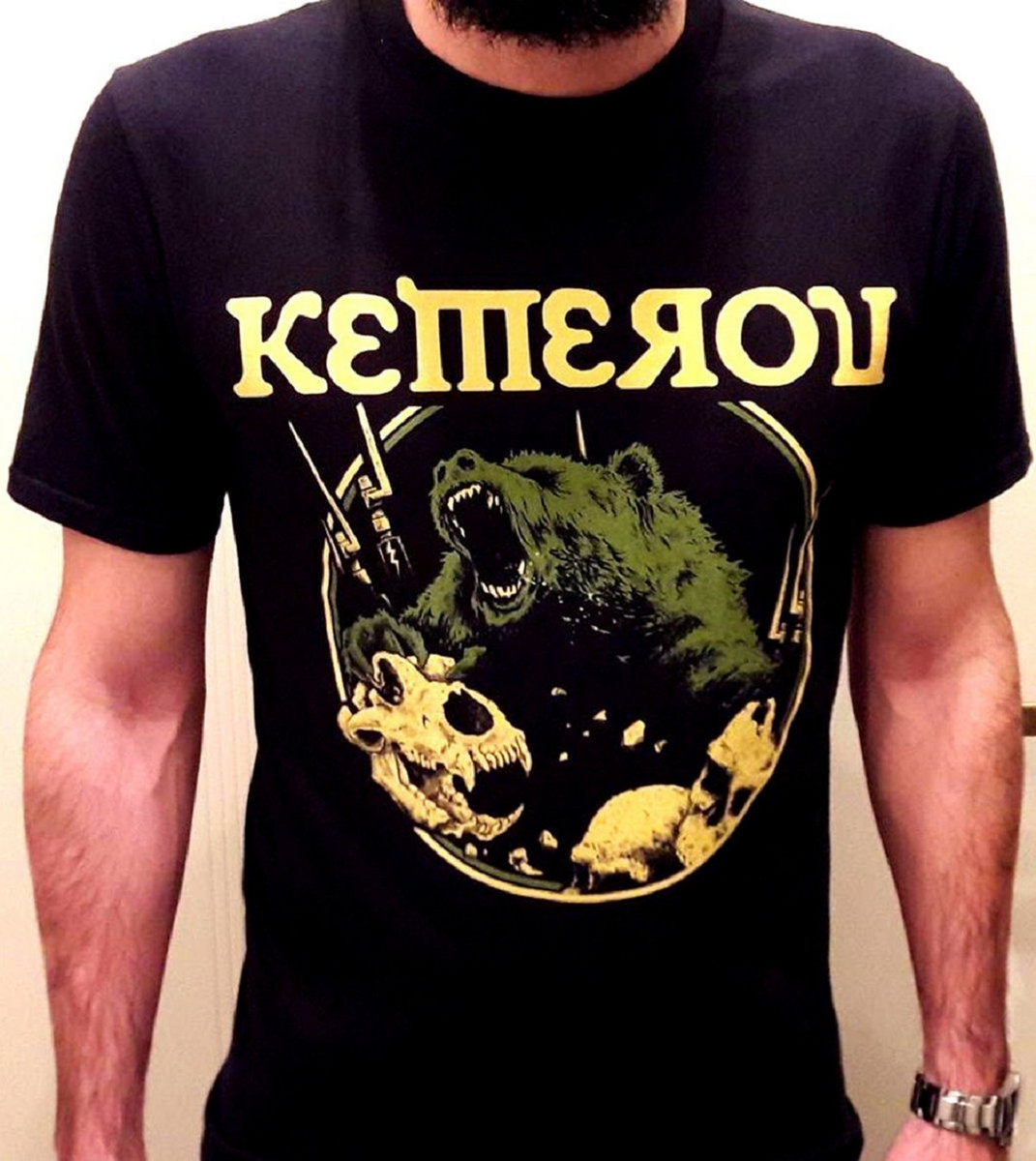Kemerov