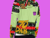 75DAB X DARK LOOP - Jacket photo