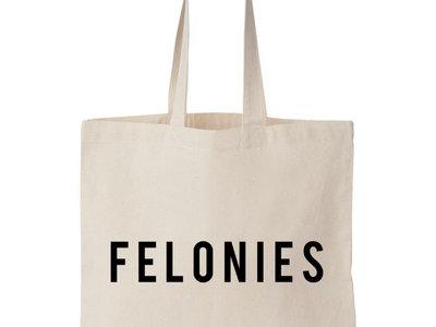 Felonies Logo Tote main photo