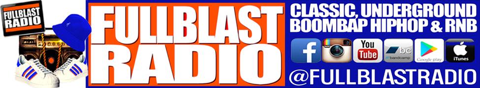Fullblast Radio presents Mary J Dilla | Fullblast Radio