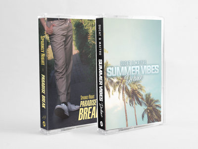 Summer Funk Bundle main photo